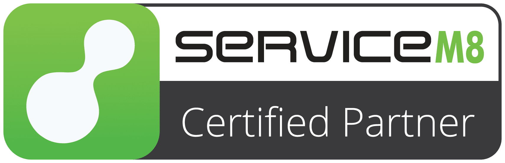ServiceM8 Certified Partner
